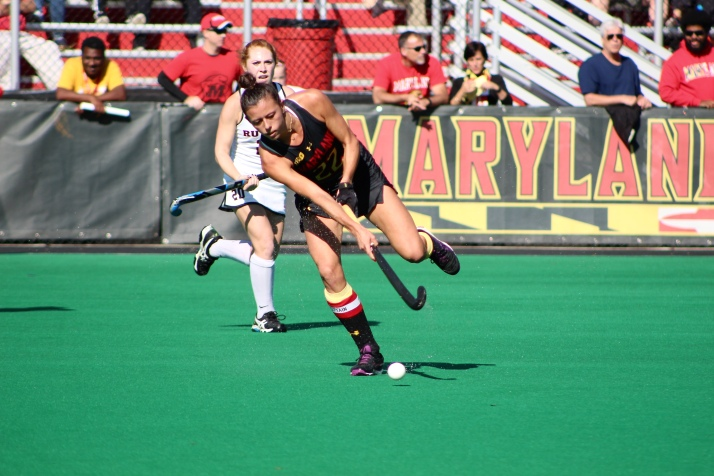 Field Hockey vs. Rutgers