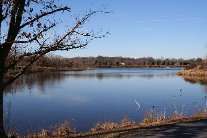 Lake_Artemesia,_Maryland
